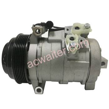 10S17C compressor Mercedes Benz SPRINTER W906 / A0012307111 0012307111