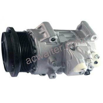 7SEU17C compressor Toyota HIGHLANDER(2.7L)(2009-2013) / 447260-3331 Featured Image