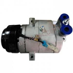 CVC compressor Chevrolet GM COBALT 1.4L / RC.600.338
