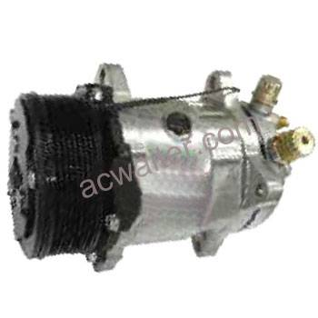 Sanden 5H14 compressor Universal / RC.600.078 Featured Image