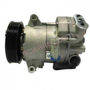 CVC compressor Opel Astra BUICK EXCELLE / 1618047 13250606 13271266 13395693
