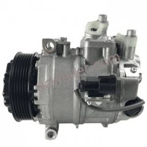 7SEU17C compressor  LAND LOVER LR3 4.4 / LR012593