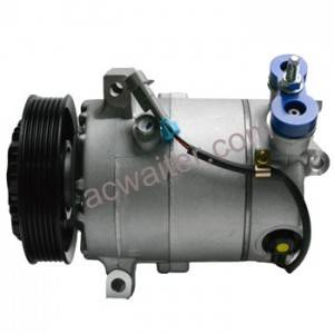 6SEU16C compressor BUICK REGAL / 13262836 13232305 6854109