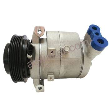 10S15C compressor CHEVROLET EQUINOX 2.4/GMC TERRIAN 2.4 / 67680