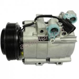 HS18 compressor FORD ESCAPE 2.3 / 68144 67144 CAT1820 0610213