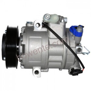 Hot New Products China Air -Conditioning Compressors Thermo King 10-2571