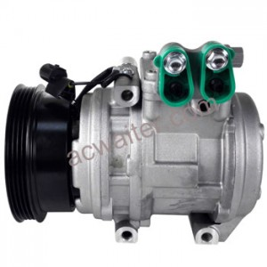 Fixed Competitive Price DKS141C compressor - 10PA15C Kia compressor 97701-2F100 – Bowente