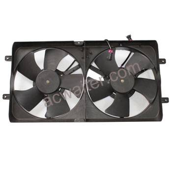 Chery auto electric fan / A15-1308010