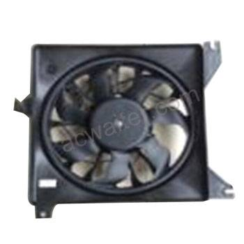 "VAZ 2190-2192 ""Granta"" radiator cooling fan / 21900-1332025-11 21590-5PA0A  2190-1300025 Featured Image"