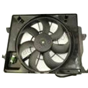 HYUNDAI Accent 11 2011-2013 auto ac cooling fan / 25380-1R050 25380-4L050