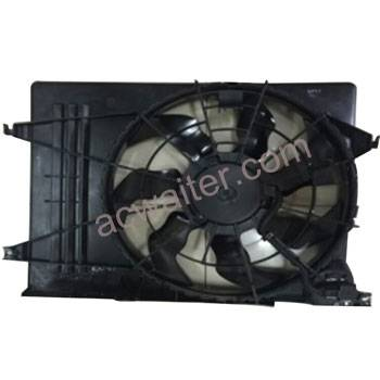 HYUNDAI IX35(10-) LFK08S5 auto cooling fan / 25380-2Y500 Featured Image