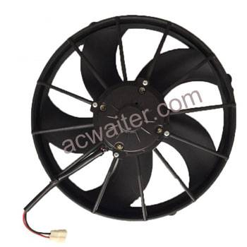 Copy of SPAL Condenser Fan / VA01-BP70-LL-79S Featured Image