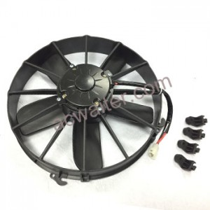 Analogue Spal fan VA01-BP70/LL-36A 12V 24V