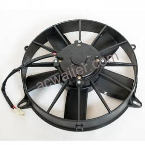 11″ 12V Spal type for bus electric fan / RC.550.018