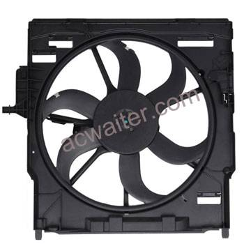 BMW X5 2006-2013 2014-2020 auto ac cooling fan / 17428618238