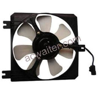 Toyota 95′-99′ tercel electric fan / 88590-16070