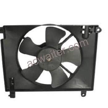 GM Chevrolet Aveo auto cooling fan / 96536522