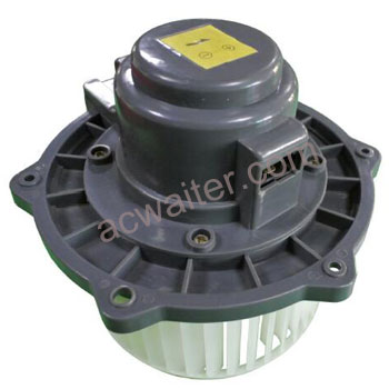 NISSAN NAVARAZ I BUICK EXCELLE CHEVROLET car blower motor / 614795 Featured Image