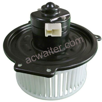 Nissan D22 heater blower motor / 0 12100018 Featured Image
