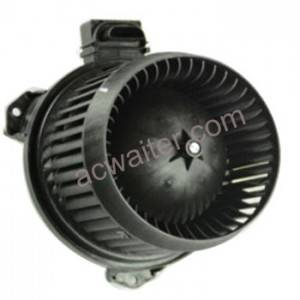 Toyota car heater blower motor / 8710352141 87103-52141