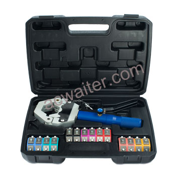 Handheld Manual Hydraulic Hose Crimping Tool Featured Image