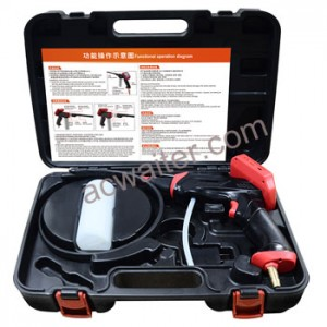 Multifunctional Cleaning Borescope