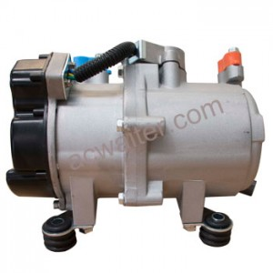 12V Electric Compressor