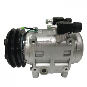 TM31 QP31 DKS32 auto ac compressor 2A or 2B clutch type
