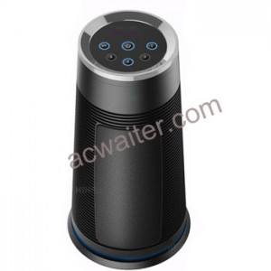 Household Portable Ozone Generator Air Purifier