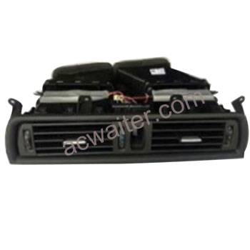 BMW 5 Series F10 F18 Dashboard Central Air Conditioner AC Vent assembly 64229209136