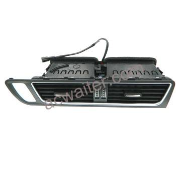 Audi Q5 09-18 Air conditioner outlet assembly 8R1820951GWVF-PT
