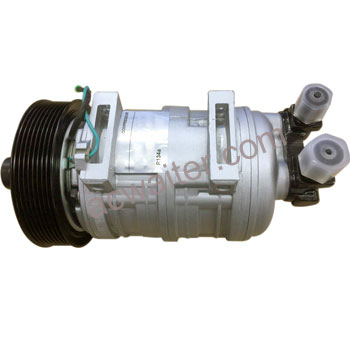 Hot New Products 6Q0820803G compressor - TM21 compressor 8PK 24V – Bowente