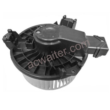 Chevrolet Blower Motor AE272700-0780 LHD