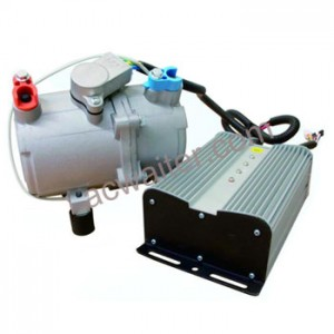 24V Electric Compressor