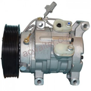 New Delivery for China Auto AC Compressor 10s11c for Toyota