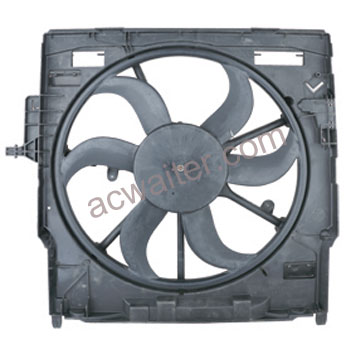 BMW E70 Electric Fan 17427598740 6468811422