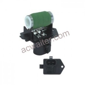 Wholesale Price China ford focus heater resistor - Opel Resistor 51799351 – Bowente