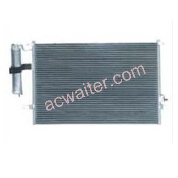 Wholesale Price China Universal Condenser - GM Buick Condenser 9680427496484931 – Bowente
