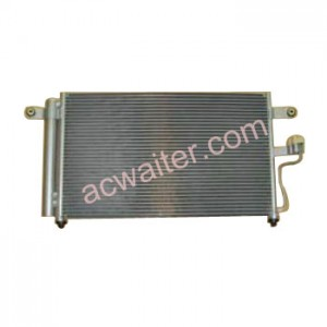 Chinese wholesale car auto ac cooling condenser - Hyundai Accent Condenser  97606-25500 – Bowente