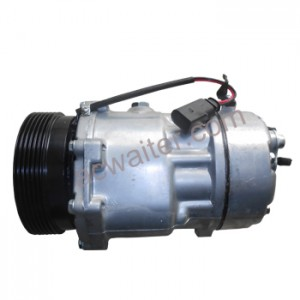 Super Purchasing for HS18 compressor - 7V16 VW compressor 1J0820803B – Bowente
