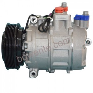 Factory wholesale automobile car ac parts compressor - 7SBU16C Audi compressor 4B0260805B – Bowente