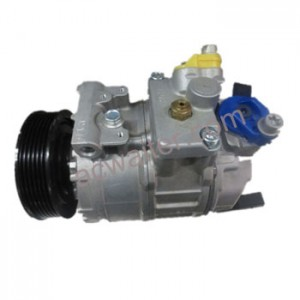 High reputation specification ac compressor - 7SEU17C VW Amarok compressor 2E0820803H – Bowente