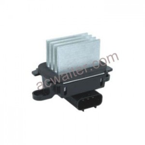 Ford Resistor 5F9Z-19E624-AA