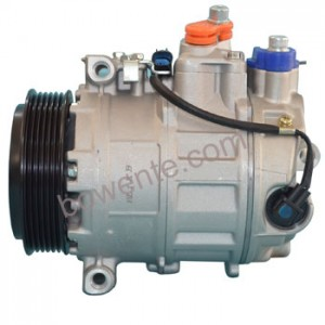 Top Suppliers 10P15C compressor - 7SEU17C Mercedes compressor A0002306511 – Bowente