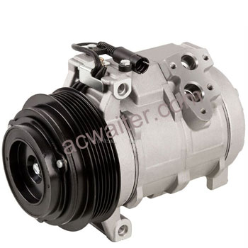 10S17C 12V compressor Mercedes Benz 0002344011 68012250 447260-6131