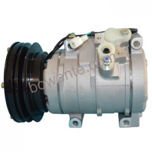 10S17C Caterpillar Compressor 231-6984
