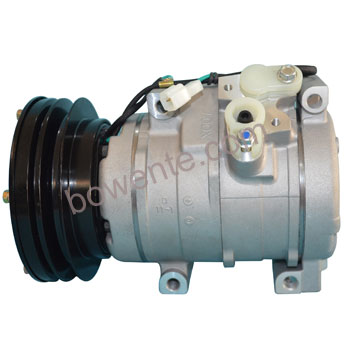 China New Product DVE16 compressor - 10S17C Caterpillar Compressor 231-6984 – Bowente