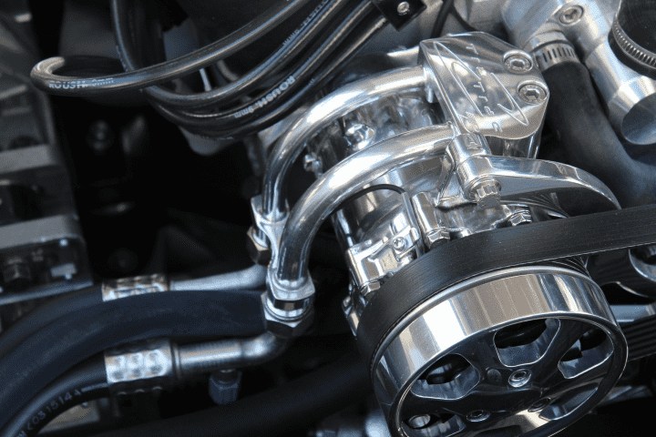 How often is the auto ac compressor repaired?