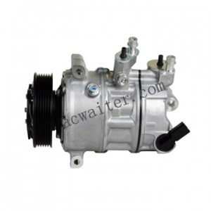 PXE16  car air conditioner compressor Audi A5 5N0820803