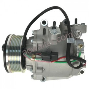 TRSE09 automotive air conditioning compressor 3788